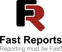 FastReportのデータバンドについて